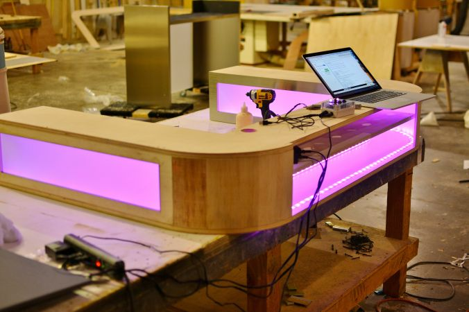 Illuminated DJ Table #212<br>5,992 x 3,988<br>Published 1 year ago