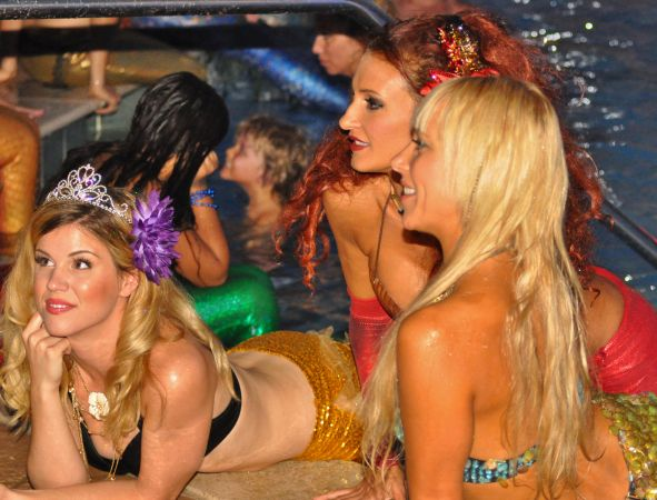 Mermaid Convention Photography #293<br>3,737 x 2,846<br>Published 6 months ago