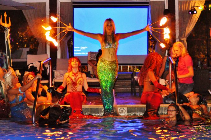 Mermaid Convention Photography #298<br>3,676 x 2,437<br>Published 6 months ago