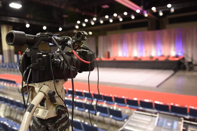 Video Production VFW Convention #327<br>6,000 x 4,000<br>Published 2 years ago
